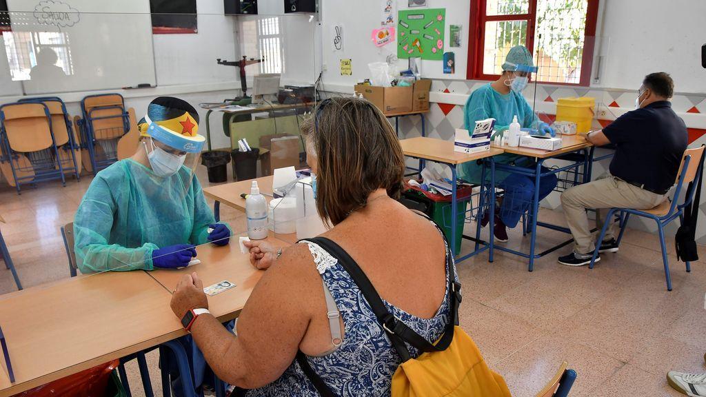 España marca un nuevo máximo con 12.183 casos de coronavirus y 48 muertes