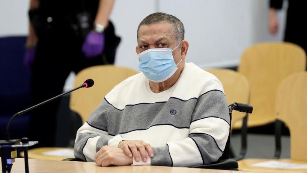 Condenan a 133 años de prisión al acusado por los asesinatos de 5 jesuitas en El Salvador en 1989