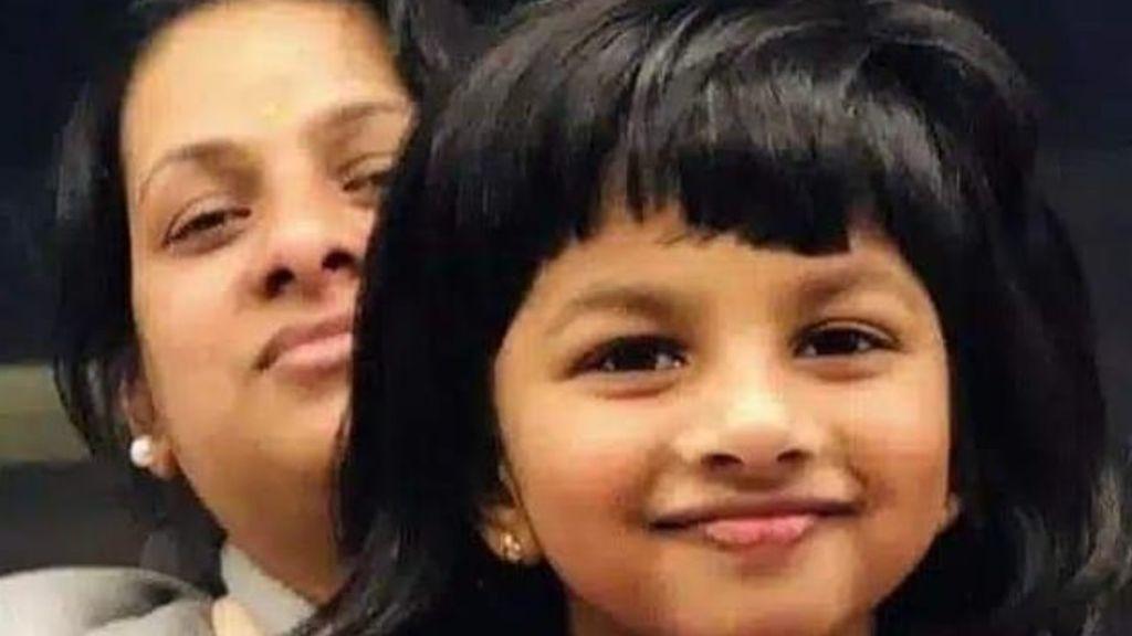 Sutha Sivanantham, a juicio por matar presuntamente a su hija