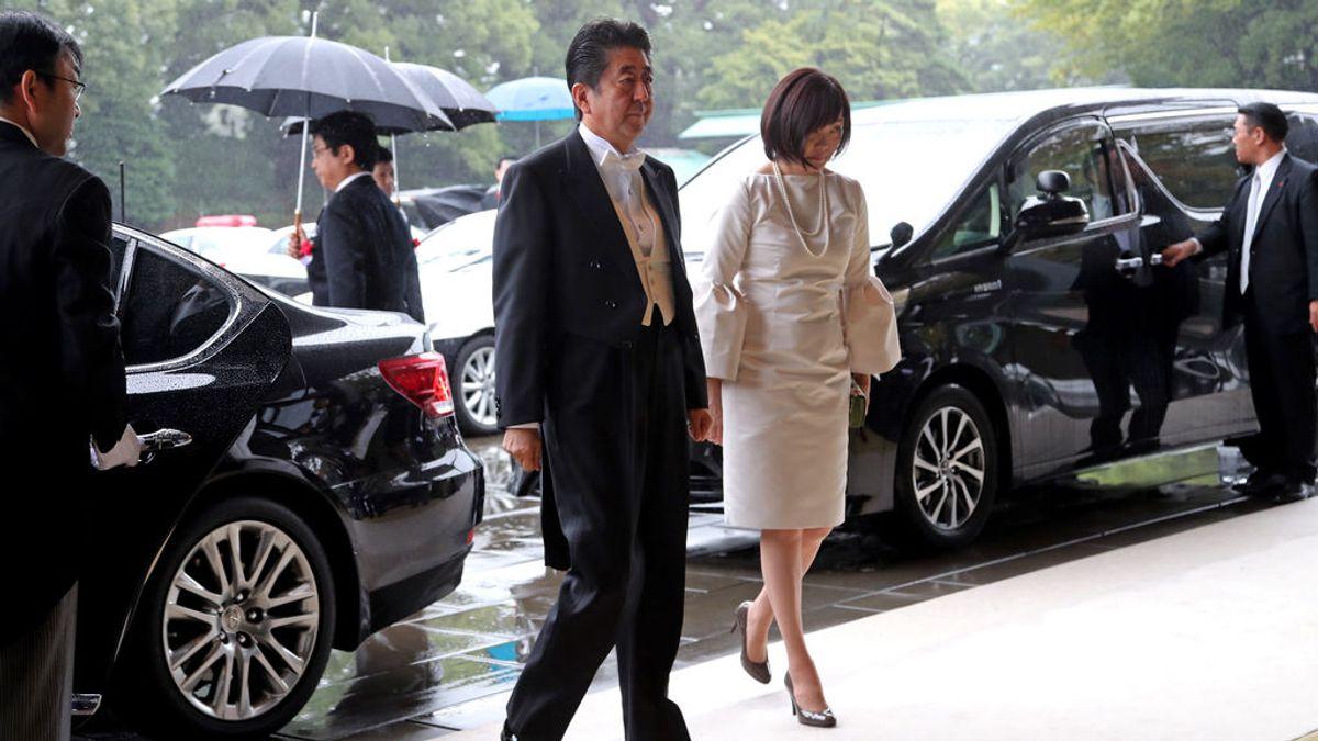 Japón: el adiós de Akie Abe, una primera dama nada convencional