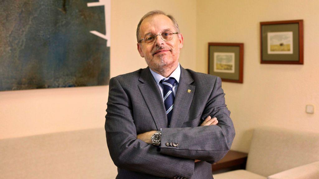 """Antonio Figueras, Investigador del CSIC: """"Las mascarillas son un nuevo peligro para los océanos"""""""