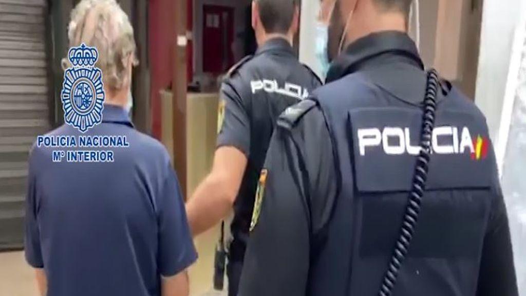 Detenido un profesor de una escuela taurina de Murcia por agresiones sexuales a diez niños