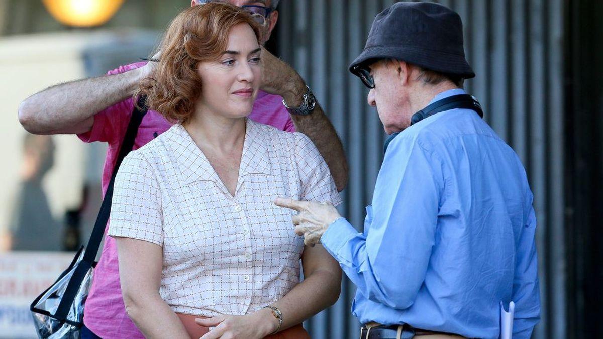 """""""¿Qué demonios hacía trabajando con Woody Allen y Polanski?"""": las dos caras del debate tras las declaraciones de Kate Winslet"""