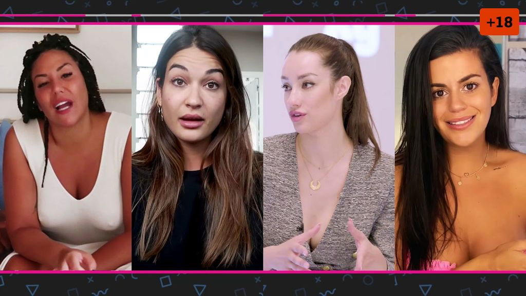 Belleza sin filtros: Adara, Steisy y otros talentos que han visibilizado la realidad de su cuerpo