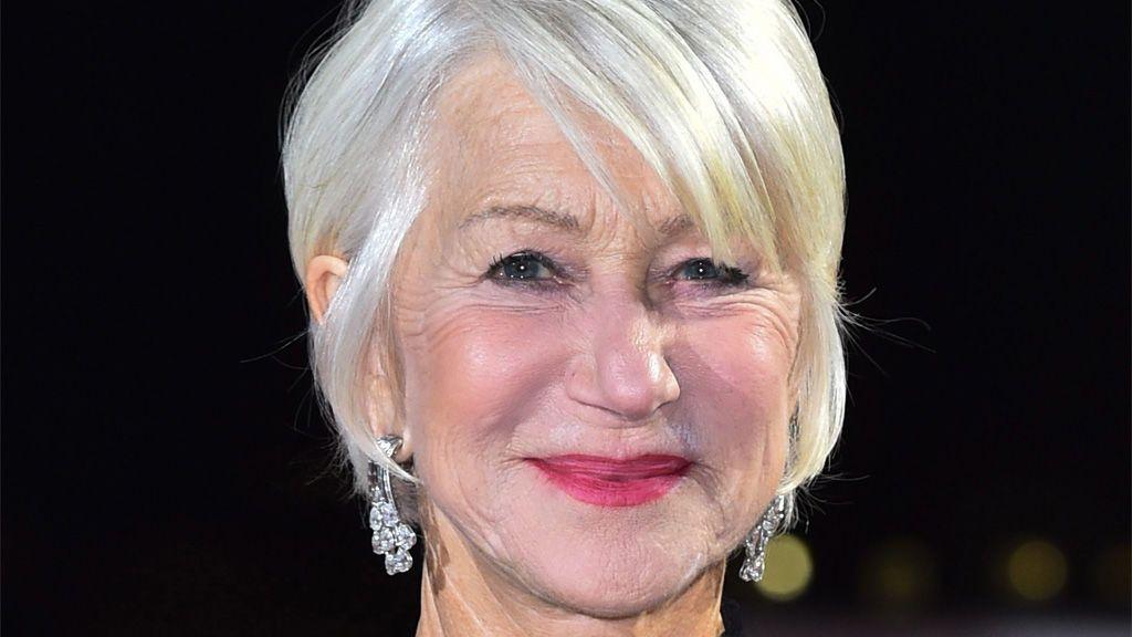 Helen Mirren (2019)