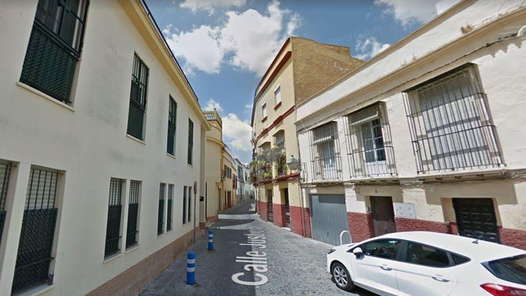 A prisión el hombre acusado de matar a su mujer en silla de ruedas a martillazos en Jerez de la Frontera