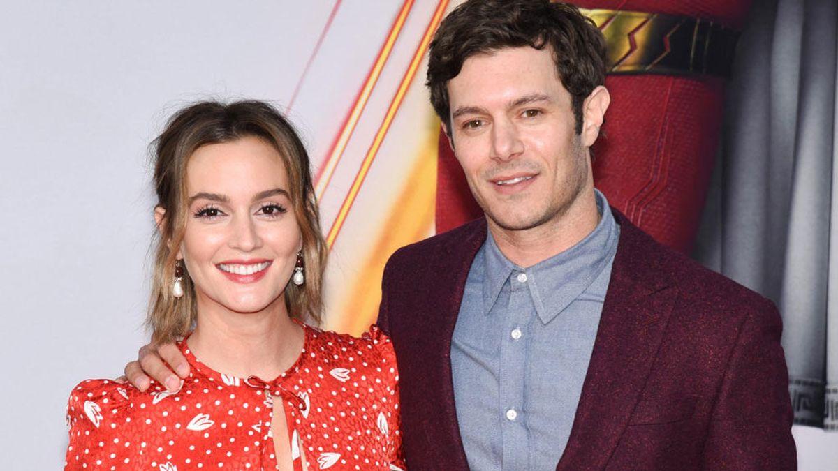 Leighton Meester y Adam Brody: los actores de 'Gossip Girl' y 'The OC' anuncian que han sido padres por segunda vez