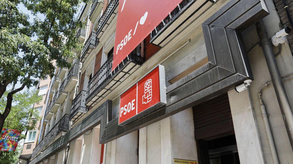 El PSOE se renueva con un carnet digital para su militancia