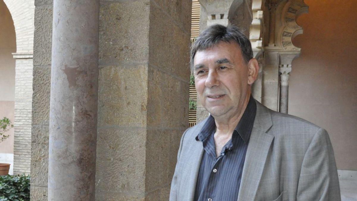Muere el cantautor y poeta Joaquín Carbonell por coronavirus, a los 73 años