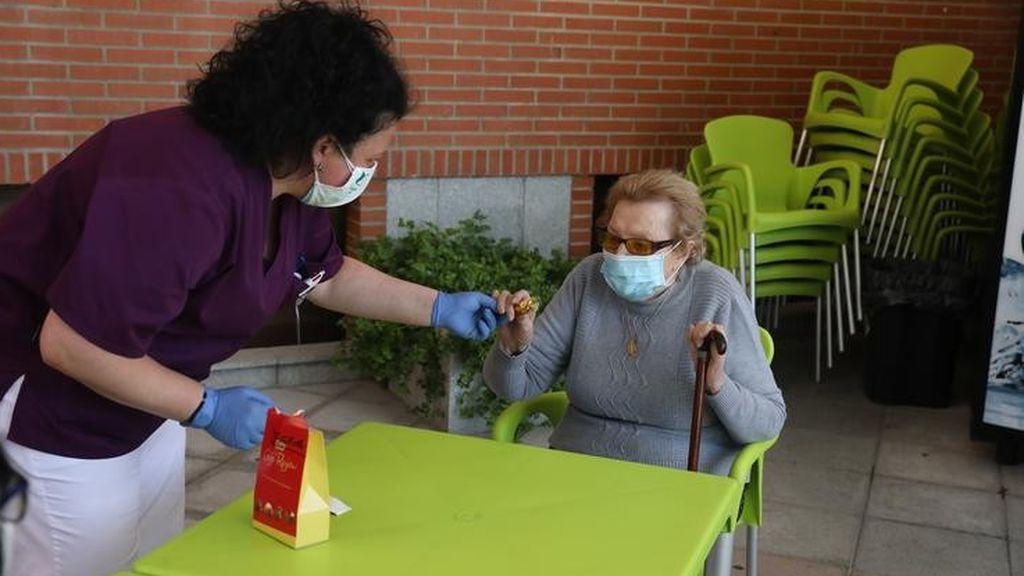 La Junta cierra los centros de día en Sevilla capital por el repunte del Covid