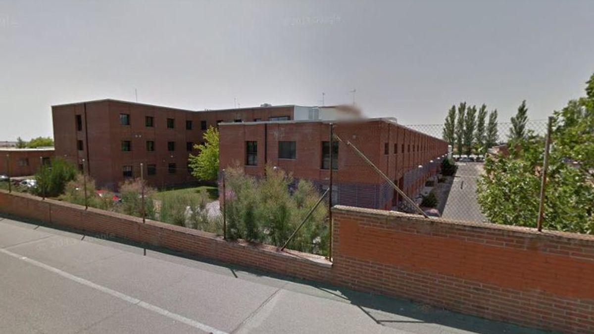Declarado un brote con 12 positivos en el Hospital de Medina del Campo, en Valladolid