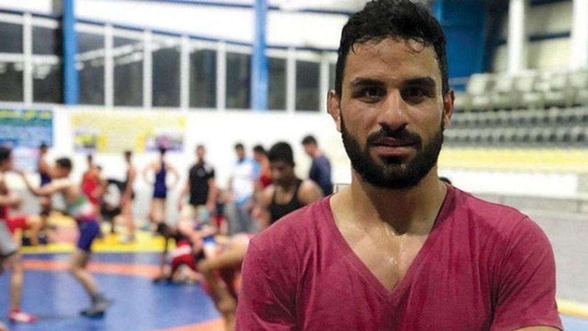 Irán ejecuta a un campeón de lucha libre ignorando la presión internacional