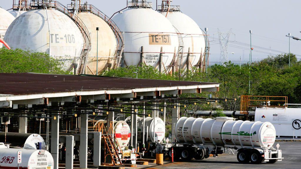 Pemex: la compañía petrolera con más muertos por Covid-19 y la más endeudada del mundo