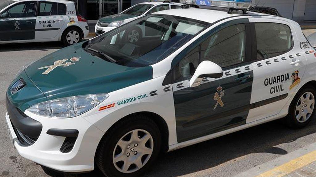 Desalojan una 'rave' en Alicante con más de 200 personas sin mascarilla