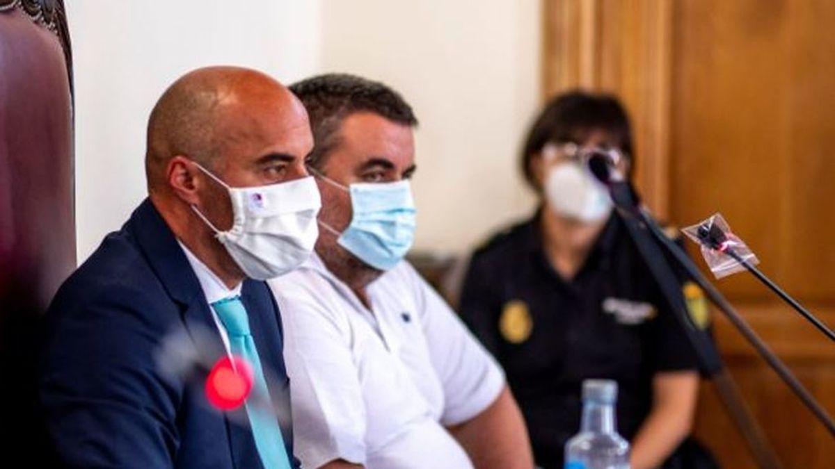 El jurado popular declara culpable al acusado de matar a su mujer enferma en Mora