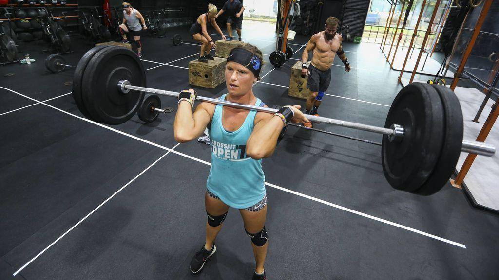 Ideas de regalos para deportistas de CrossFit