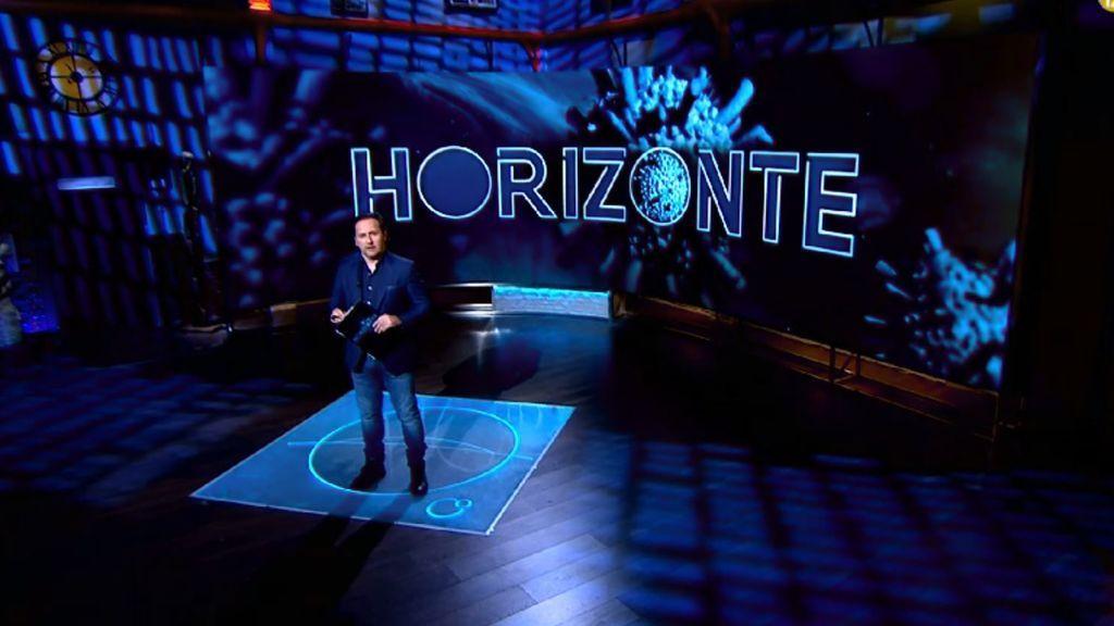 'Horizonte' de 'Cuarto Milenio' sigue la estela de 'Origen' y otorga a Cuatro su segundo mejor prime time dominical de 2020