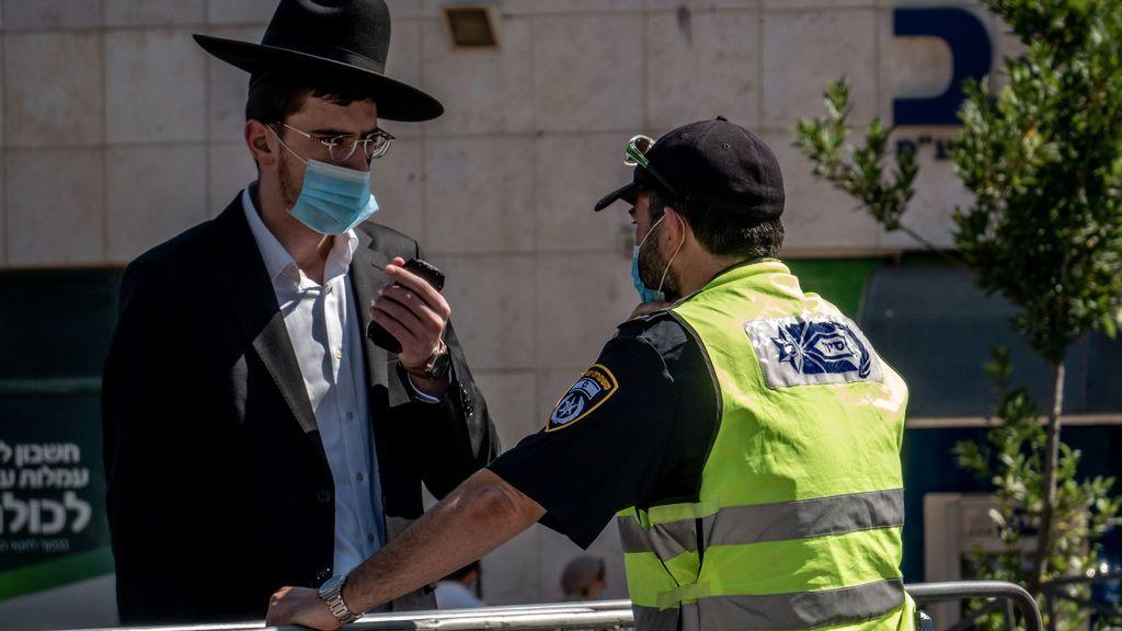 Israel se confina por segunda vez: ¿está mucho peor que España?
