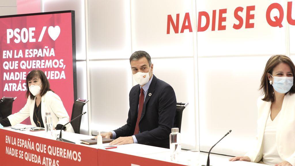 El PSOE reta a Casado a aceptar la investigación de la Kitchen