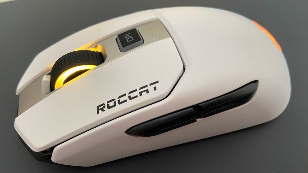Roccat Kain 200