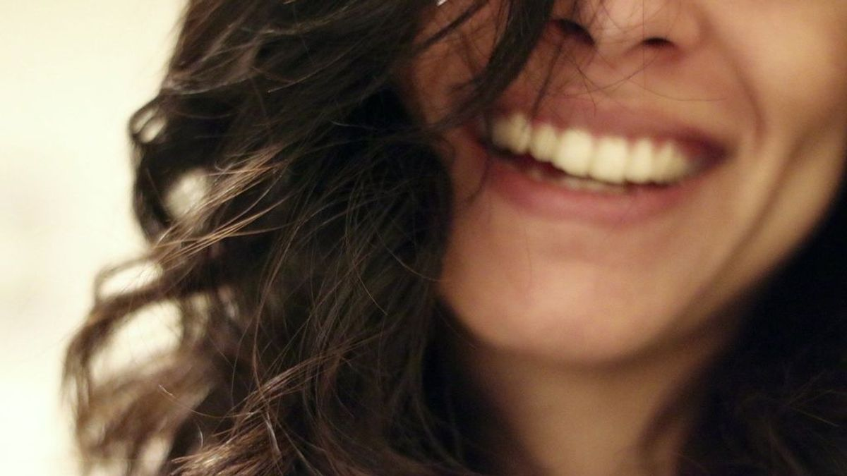 Sonreímos más ahora que antes de la pandemia