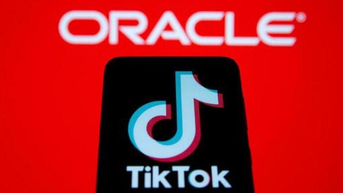 Oracle y Tik Tok se asocian para esquivar la prohibición de Donald Trump