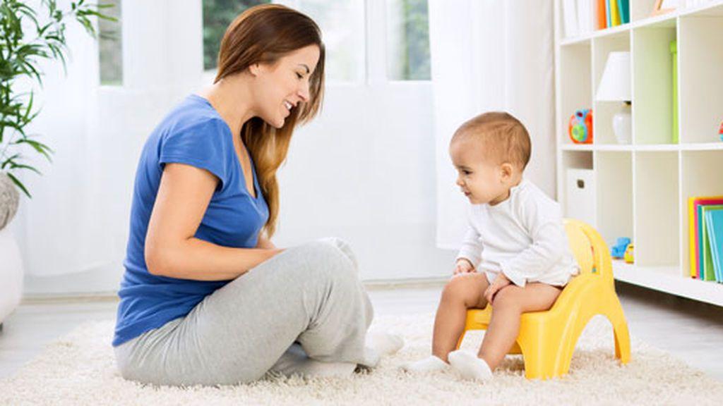 Lo más probable será que los niños dejen de hacerse pis antes de los cuatro años.