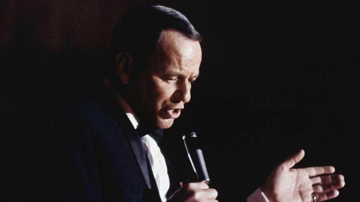 Sinatra, Lola Flores y Manolo Escobar: una lista de reproducción contra el alzhéimer
