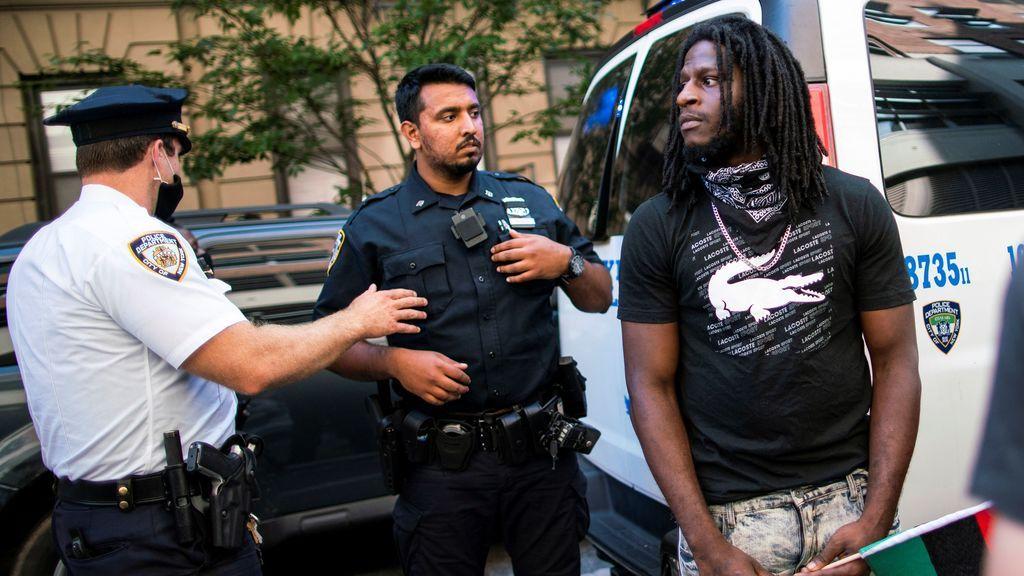 160 empresarios exigen al alcalde de Nueva York limpieza y seguridad en las calles