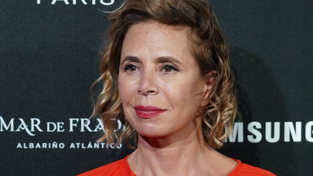 """Ágatha Ruiz de la Prada tiene una hermana secreta: """"Creo que es arquitecta y se parece a mí"""""""