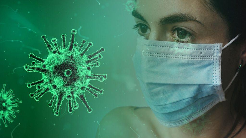 El virus de la gripe dispara los contagios por coronavirus