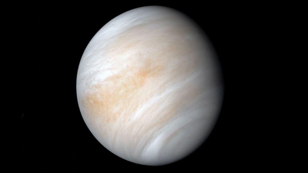 Venus contiene fosfina, un gas asociado con la vida