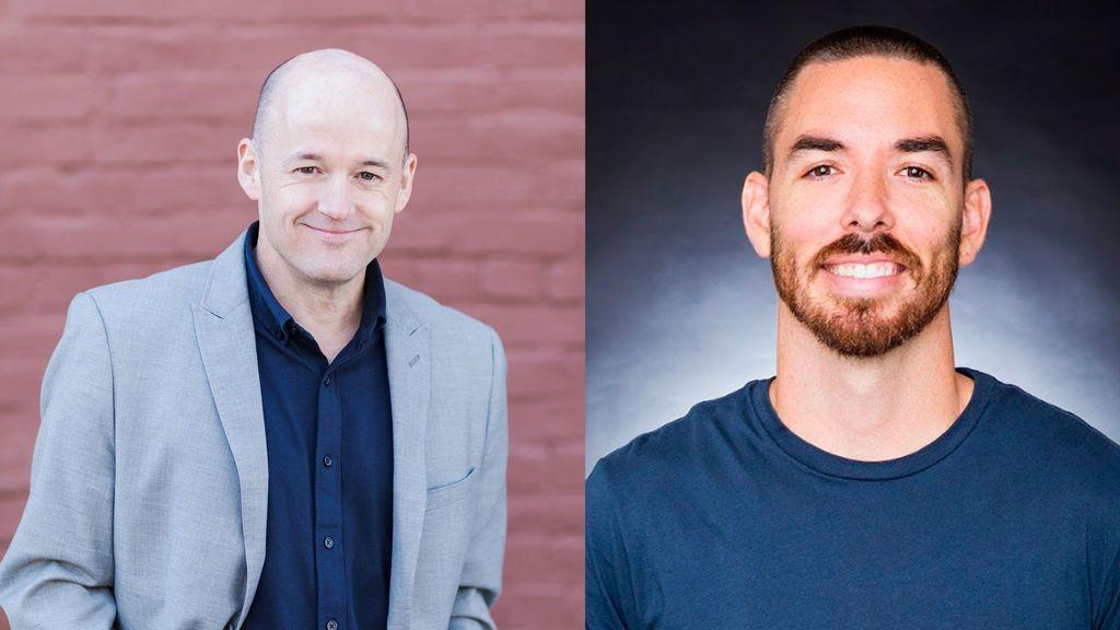Tim Willits y Marc Merrill estarán en Fun & Serious 2020
