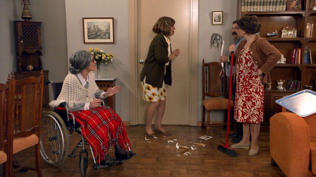 ¡Un milagro en la casa de los Gálvez! Oregón TV Temporada 3 Programa 461
