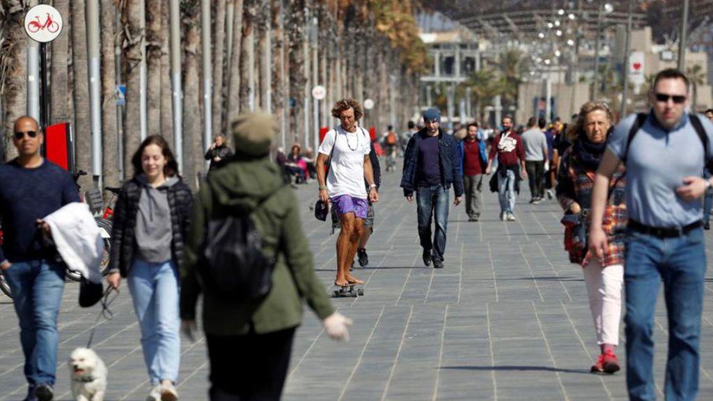 Los españoles no somos blancos, somos de raza hispana, según un estudio de The New York Times