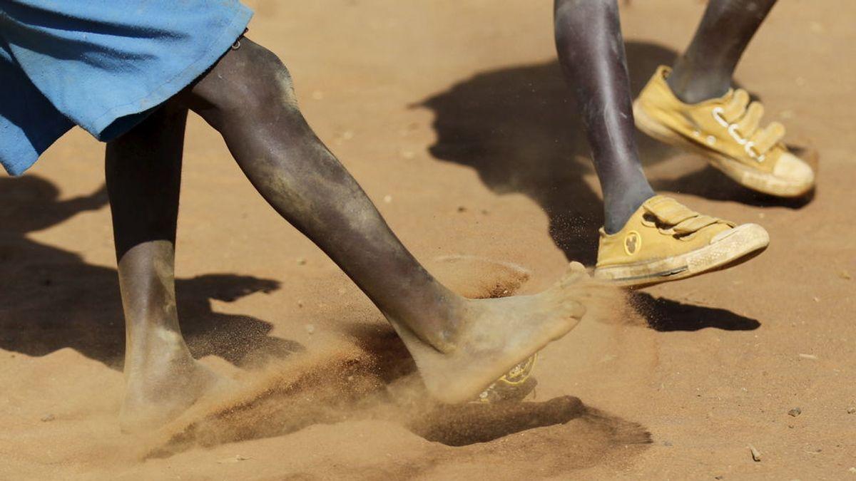 Mueren diez niños en un incendio en los dormitorios de una escuela en Tanzania
