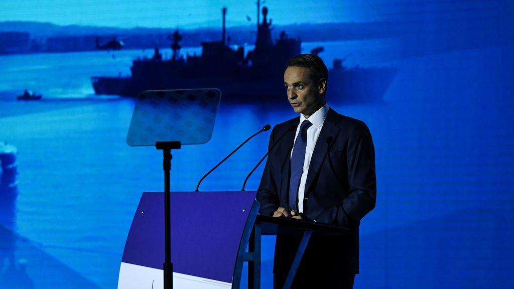 Grecia dispara el gasto militar por la tensión con Turquía