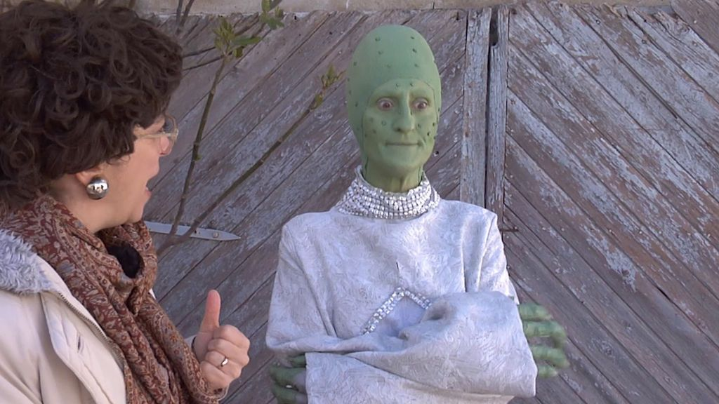 E.T. se convierte en el psicólogo de Oregón Oregón TV Temporada 3 Programa 460