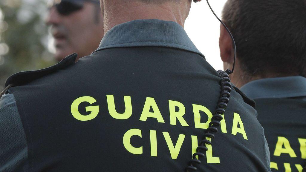 Detenido un conductor en Villaconejos