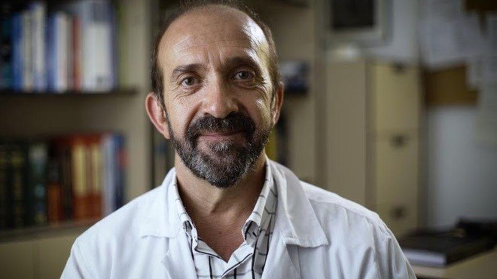 """Santiago Moreno, jefe enfermedades infecciosas del Ramón y Cajal: """"Los rebrotes eran inevitables, la transmisión comunitaria, no"""""""