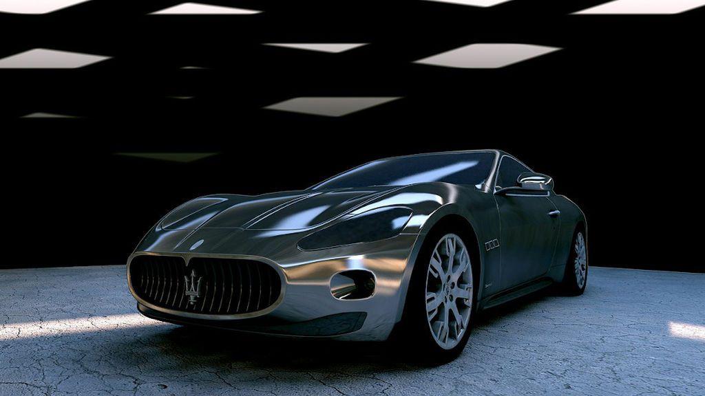 La historia de Maserati: de un simple taller en Bolonia a marca de lujo
