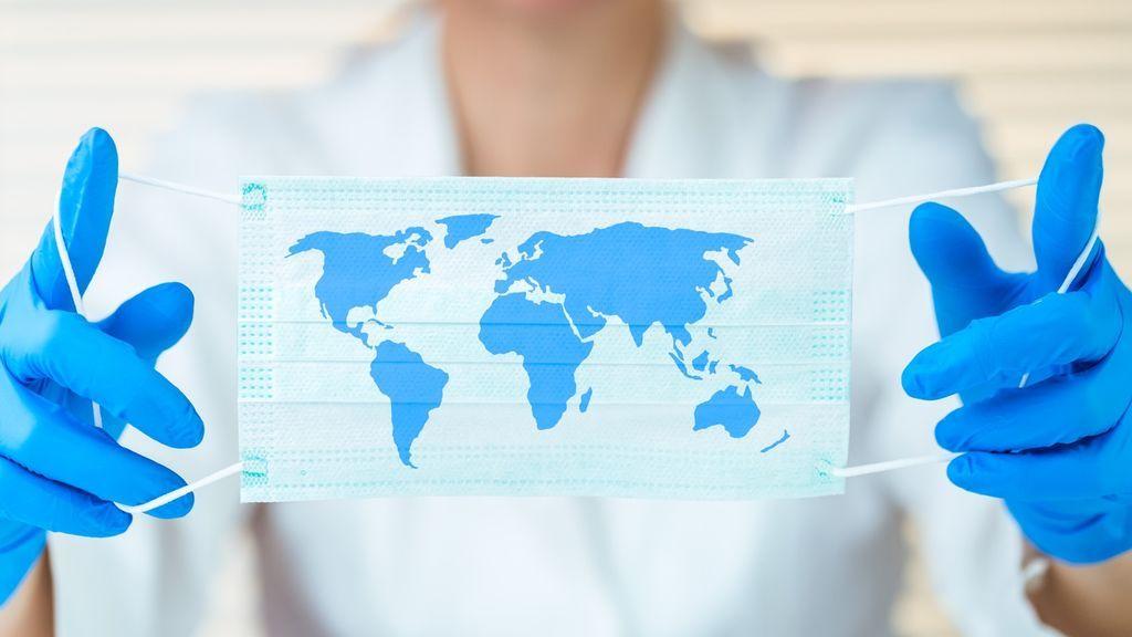 España, el país en el que más médicos trataron a pacientes de covid-19 sin protección adecuada