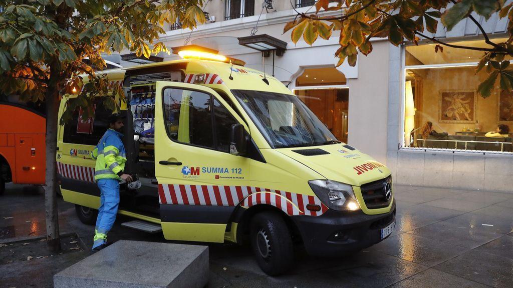 Las muertes por infarto de miocardio en hospitales se duplicaron en pandemia