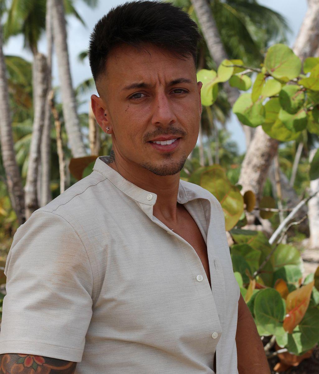 Cristian, 31 años, Elche