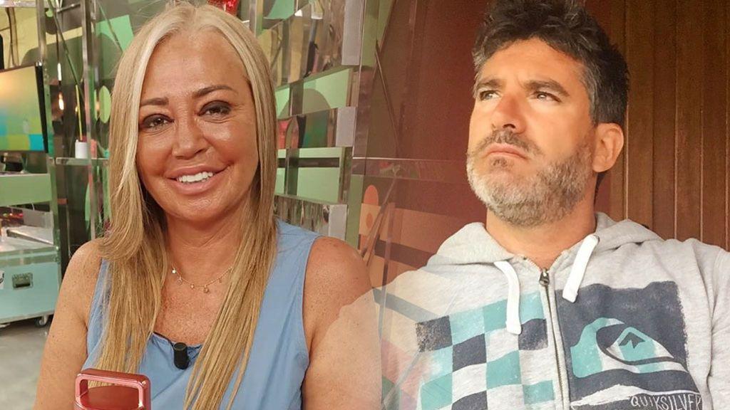 Belén Esteban vende la casa de Toño Sanchís: así es por dentro la impresionante vivienda