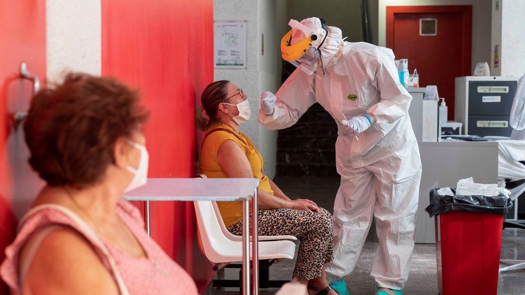 España supera los 600.000 casos y los 30.000 muertos desde el inicio de la pandemia
