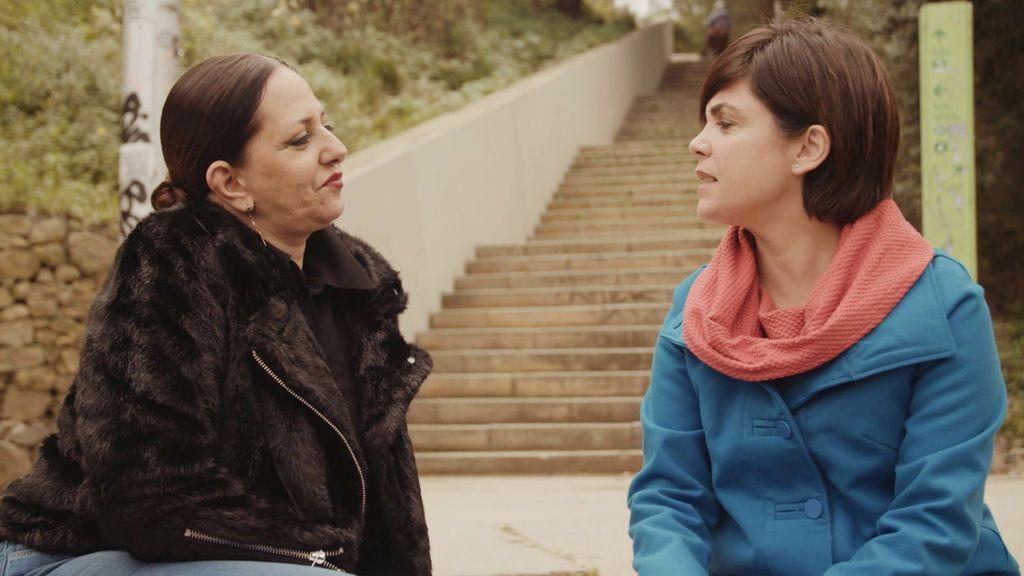 Yolanda Ramos Samanta y la vida de Temporada 1 Programa 3