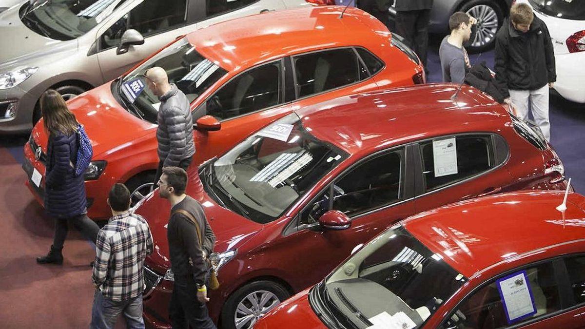 Claves para vender coche viejo ahora que sube la demanda