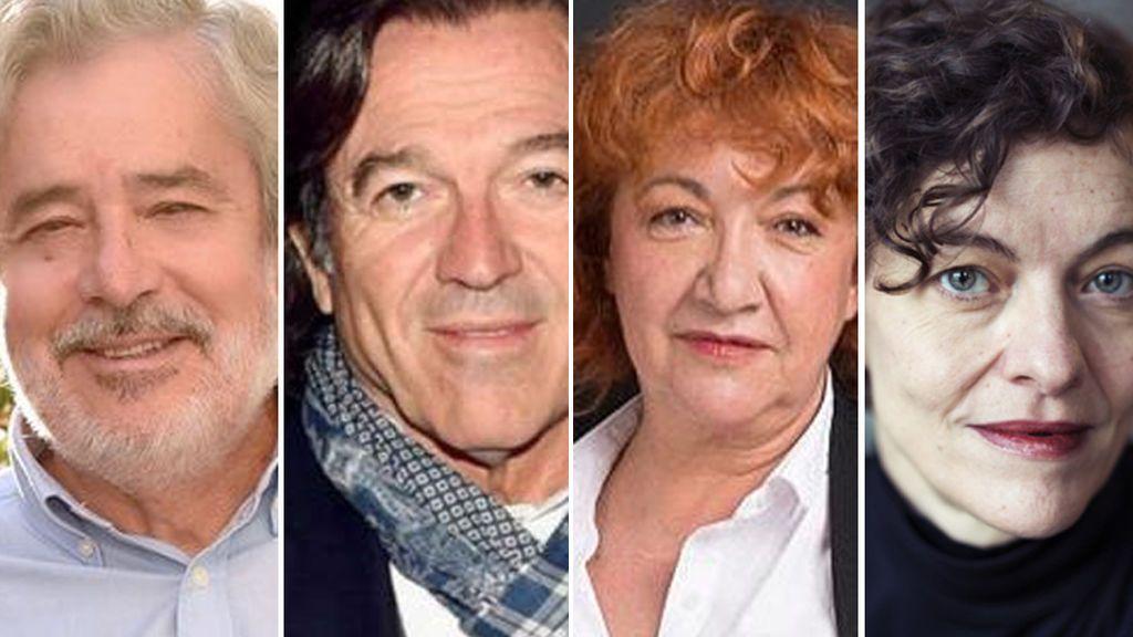 Nuria González, Carlos Iglesias o Maribel Ripoll:  la vida actual de los personajes que cruzaban el Mississippi hace 25 años
