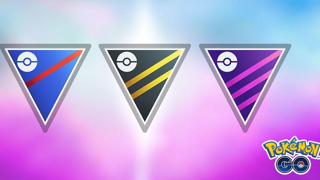 Pokémon GO: Temporada 4 de la Liga de Combates GO